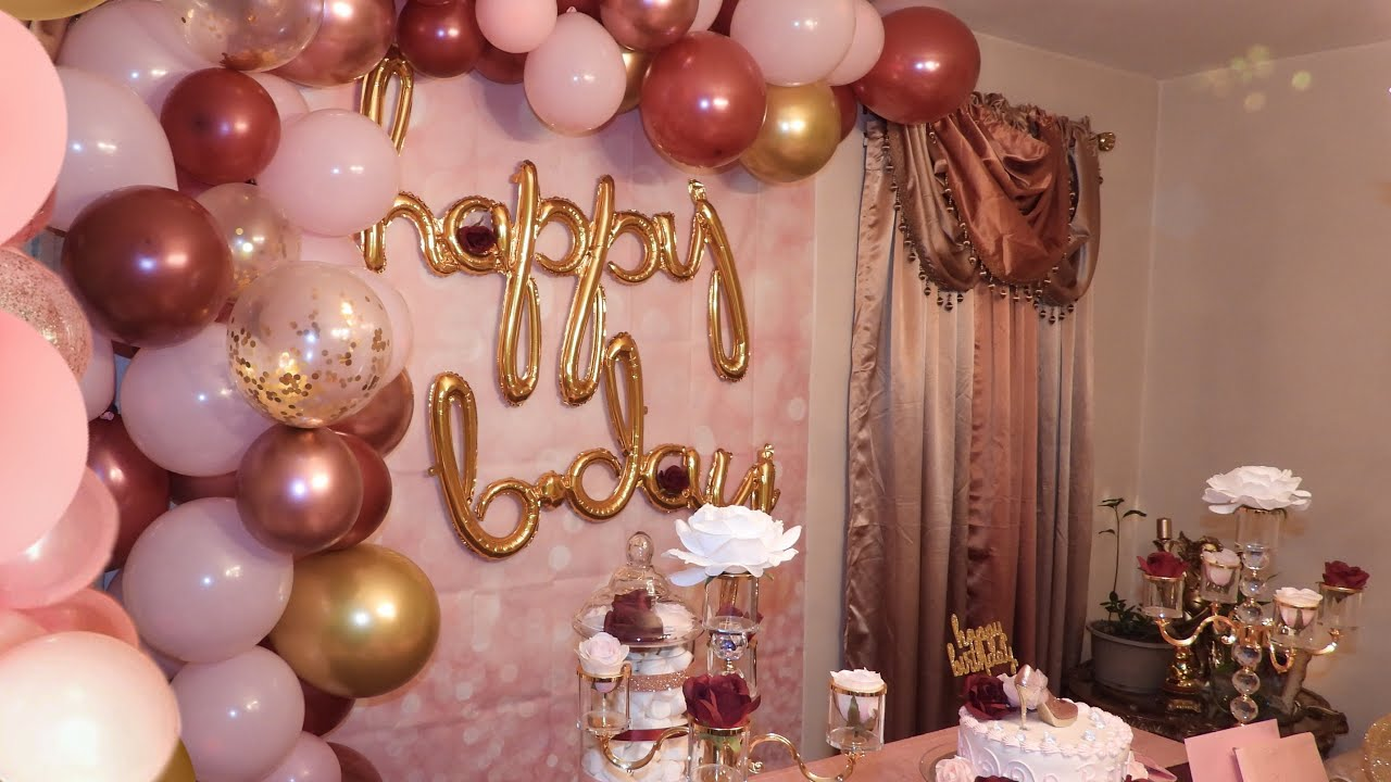 Birthday Party Planners Karachi